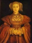 Retrato de Ana de Cleves