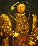 Retrato de Henrique VIII
