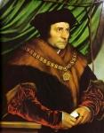 Retrato de Thomas More
