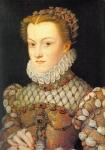 Elizabeth da Áustria