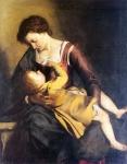 A Virgem com o Menino