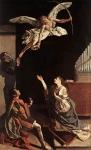Santa Cecilia Valeriano e Tiburcio