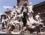 Fontana dos Quatro Rios