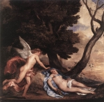 Cupido e Psiquê