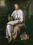 São João Evangelista em Patmos