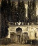 Villa Medici em Roma