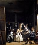 As Meninas da Família de Felipe IV