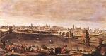 Vista de Zaragoza