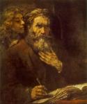 Evangelista Mateus