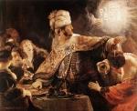 O Festim de Belsazar