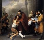 Volta do Filho Pródigo