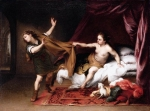 José e a Mulher de Putifar