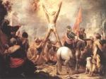 Martírio de Santo André