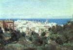 Vista de Gênova