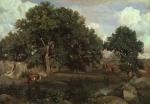 Floresta de Fontainebleau