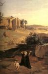 Hagar no Deserto