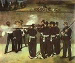 Execução do Imperador Maximiliano
