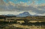 Montanha Santa Vitória