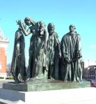Monumento aos Burgueses de Calais