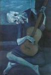 O Velho Violonista