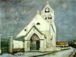 Igreja de Vilarejo