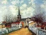 Igreja no Subúrbio