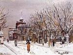 Rua de Inverno