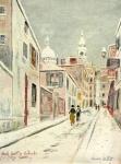 Sacré-Coeur de Montmartre e Passagem Cottin