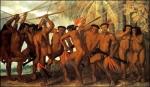 Dança dos Tapuias