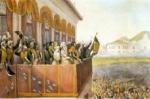 Aclamação de D. Pedro I no Campo Santana