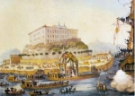 Desembarque de Princesa Leopoldina