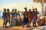 Negros Carregadores de Cangalha
