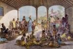 Mercado de Negros