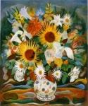 Vaso com Flores (1)
