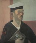 Auto-Retrato (1)