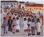 Enterro de Criança em São João del Rey