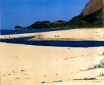 Praia da Gávea