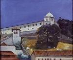 Convento de Santa Tereza - Rio