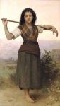 A Pastora