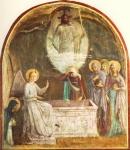 Ressurreição de Cristo e Mulheres na Tumba