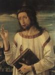 Cristo Abençoando