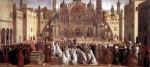 Sermão de São Marcos em Alexandria