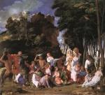O Banquete dos Deuses