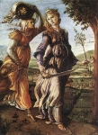 Retorno de Judith a Bethulia