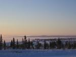 Grande Lago do Urso (01)