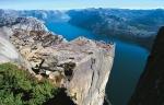 Preikestolen (rochedo) e Lysefjord (07)