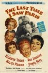1954-Última Vez que Vi Paris, A (1).jpg