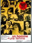 1966-Homem, uma Mulher, Um (1).jpg