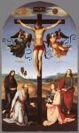 Crucifixação