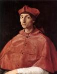 Retrato de um Cardeal